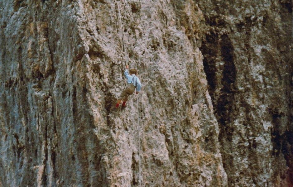 1967 - La mia prima corda doppia